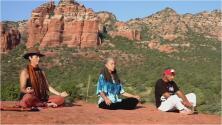 """Los secretos de los vórtices de Sedona en Arizona, el """"edén del mundo espiritual"""""""