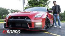 Nissan GT-R NISMO 2020 | Prueba A Bordo Completa