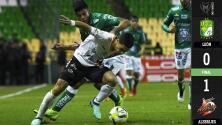 León 0-1 Alebrijes – GOLES Y RESUMEN – COPA MX – CLAUSURA 2019 - PRIMERA FECHA