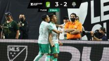 ¡Sounders la dejó escapar! León se lleva la Leagues Cup con voltereta
