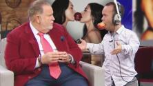 Megan Fox y Kourtney Kardashian alborotan las redes sociales por una foto que Raúl no quiso hacer con Carlitos