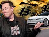 Elon Musk anuncia que ya es posible comprar carros de Tesla con Bitcoin