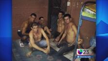 Buenas noticias para cubanos detenidos en Nicaragua