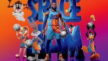 Las grandes estrellas de NBA que aparecen en Space Jam 2