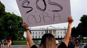 Entre el realismo pragmático y la ilusión: la reunión de Biden con representantes del exilio cubano
