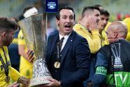 ¡Rey Midas de la Europa League! Unai Emery el amo y señor