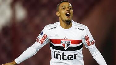 Primer bombazo de 2021: FC Cincinnati ficha a estrella del Sao Paulo