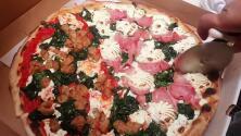 Recorrimos las famosas pizzerías de Nueva York para descubrir cómo se recuperan tras la pandemia