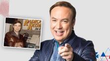 """""""La puerta se hace más grande para latinos"""": Javier Romero entra al Salón de la Fama de la radio tras 36 años de carrera"""