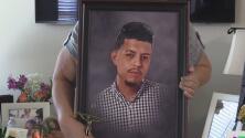Familia pide ayuda para esclarecer el homicidio de un hispano en un club nocturno en Austin