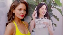 Eiza González demostró que es la actriz latina favorita de Hollywood