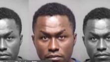 Liberan a Andre McDonald, sospechoso de la desaparición de su esposa