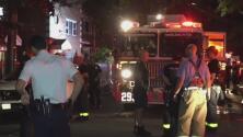 Niño de 9 años muere en incendio en apartamento construido ilegalmente en Nueva York