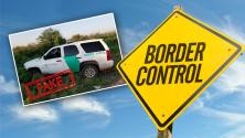 Agentes fronterizos, vendedores de helados y más: Nuevos ingenios de coyotes para cruzar la frontera