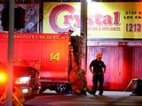 Al menos 17 heridos deja una explosión en un operativo para decomisar fuegos artificiales en Los Ángeles