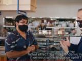 Garcetti lleva a la Convención Demócrata el drama de dos restaurantes de Los Ángeles por causa del coronavirus