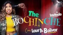 'The Bochinche', el show de la comediante Laura Bolívar en el Broadway Comedy Club