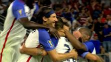 EEUU es un merecido campeón de la Copa Oro