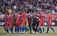 El Tri y el Team USA tendrán apretada eliminatoria rumbo a Qatar 2022