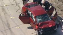 Dos niños resultan heridos en un presunto caso de furia al volante al norte de Houston
