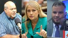 """""""Voy a nombrar a mi gente y no lo voy a consultar"""": Johnny Méndez reacciona a los nombramientos por Wanda Vázquez"""