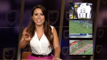 Lindsay Casinelli nos trajo los mejores bloopers del deporte