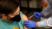 Panel de la FDA recomienda el uso de la vacuna de Pfizer para niños de 5 a 11 años: ¿cuándo estaría disponible?