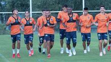 Erick Aguirre por fin podrá tener minutos con el Monterrey