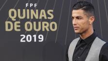 Se revela el contrato de Cristiano con una marca deportiva