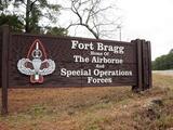 Muere soldado de Fort Bragg en accidente de tránsito en Raeford