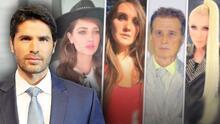 Eduardo Verástegui no es el único, ellos son los famosos latinos que están en contra del aborto