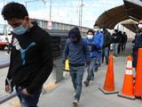 Cerca de 250 inmigrantes son acusados por volver a EEUU tras ser deportados