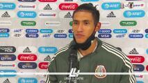 """Uriel Antuna tras su gol: """"Estamos a la espera de una oportunidad"""""""