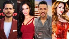Aleyda, Yisus, Roberto y La Bronca prometen sorpresas en la gran final de Mira Quién Baila Univision All Stars