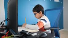 Así funciona 'Stride', una compañía que brinda recursos de educación virtual en Estados Unidos