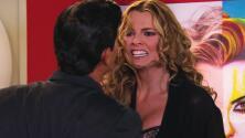 Salsero reaccionó violentamente al saber que Kendra pasó un momento de pasión con Nelson