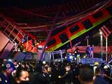 Reporte de NYT afirma que tramo del metro colapsado en México se hizo con rapidez bajo la gestión de Ebrard. Él lo niega