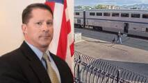Identifican a agente de la DEA que murió durante tiroteo en un tren de Tucson