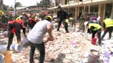 Sentencian a 208 años de prisión a ingeniero mexicano por derrumbe de colegio en CDMX tras terremoto del 2017