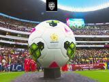 México y su arrasador dominio en la Concacaf Liga de Campeones