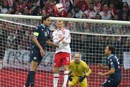 Polonia golea a San Marino sin consideración