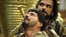 'El Rico y Lázaro' - Nabucodonosor dejó ciego a Zedequías y asesinó a sus hijos - Escena del día