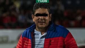 Detienen al exdueño de Veracruz de la Liga MX por presunto fraude