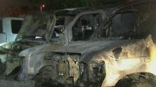 Autoridades creen que explosión de una camioneta en Miami ocurrió por un problema mecánico