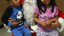 ¿Quieres cumplirle el sueño a un niño esta Navidad? Este programa te podría interesar