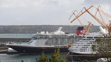 Demandan a cruceros de Disney por $20 millones tras supuesta agresión sexual a niña de 3 años