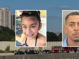 """""""No es mi hija"""": sospechoso de causar un choque en el que murió una niña de 6 años"""