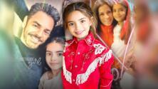 """Aitana cumplió 7 años y sus papás, Eugenio Derbez y Alessandra Rosaldo, asumen que """"ya no es una bebé"""""""