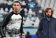 Para Andrea Pirlo, Cristiano Ronaldo es un jugador fundamental