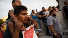 """""""En Los Ángeles, somos proinmigrantes"""": la respuesta del alcalde Garcetti a redadas masivas contra indocumentados"""